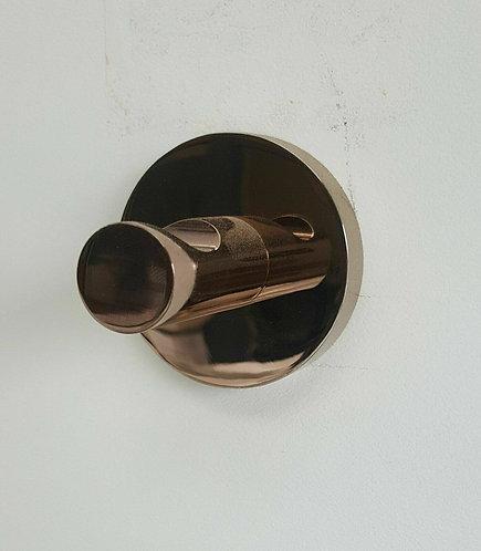 Rondo Rose Gold Copper Robe Hook