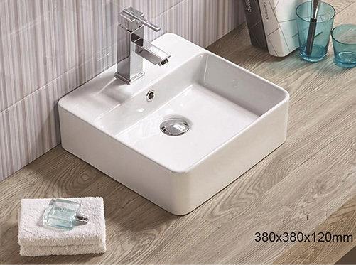 Niko Above Counter Ceramic Vanity Basin
