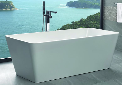 Blok Freestanding Bath