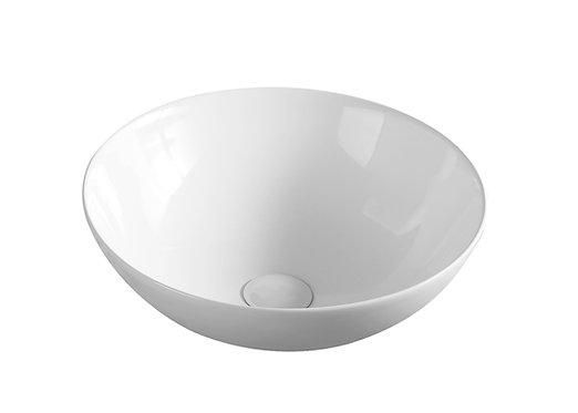 Eternal Above Counter Ceramic Basin