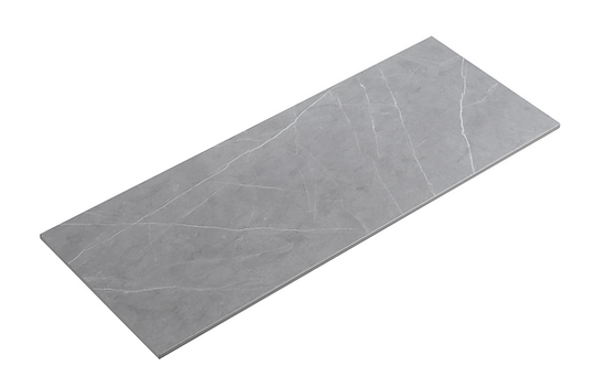 Apollo Grey Stone Top 900mm