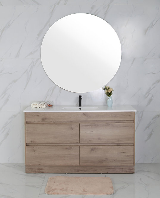Max 1200mm Urban Oak Vanity