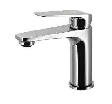 EXON Chrome Basin Mixer