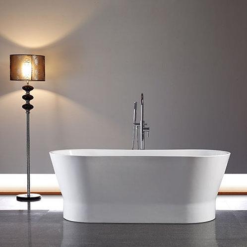 Roman Freestanding Bath