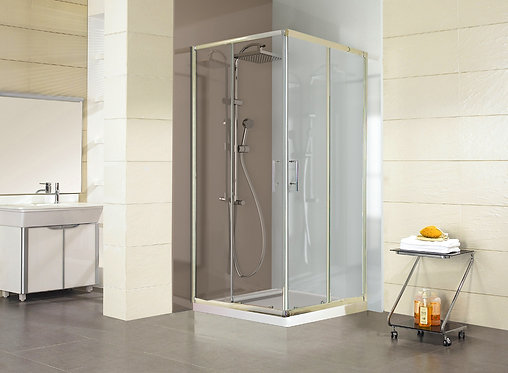 Urban Sliding Shower Screen