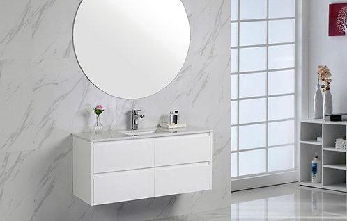 Leona 1200mm Wall Hung Vanity