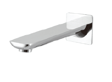 BRAVO Bath Spout Chrome