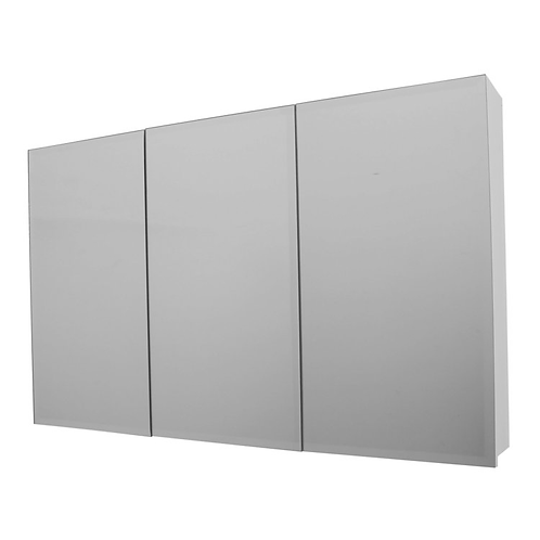 1500mm Mirror Wall Cabinet