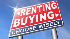 Is Renting Your Best Option?