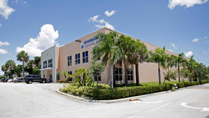 NAI Miami Property Management Newest        400,000 SF  Project