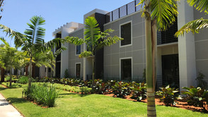 NAI Miami Negotiates a Five Year Office Lease for 7800 Red Road Building