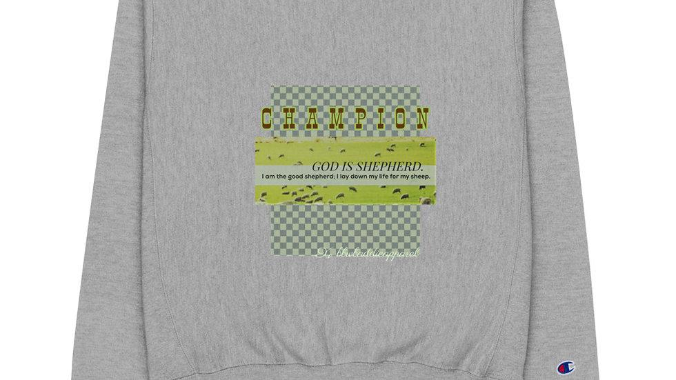 """""""The Shepherd"""" Champion Sweatshirt"""