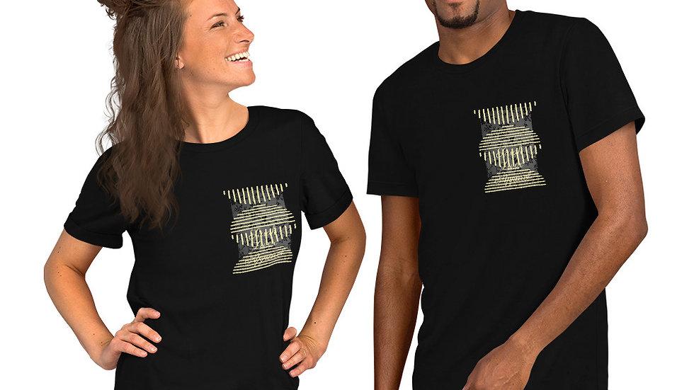 """Krilla"" Unisex T-Shirt"