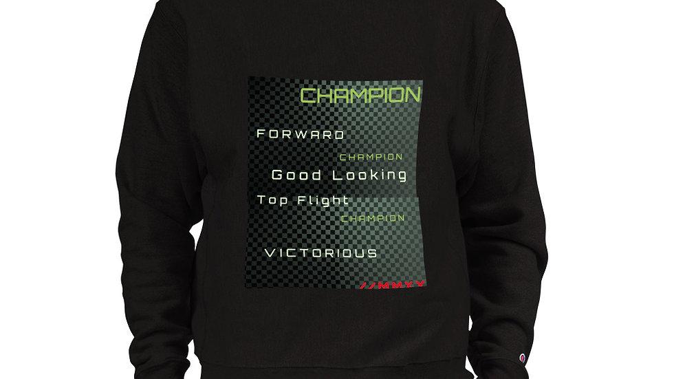 MMXX Champion Definition Sweatshirt
