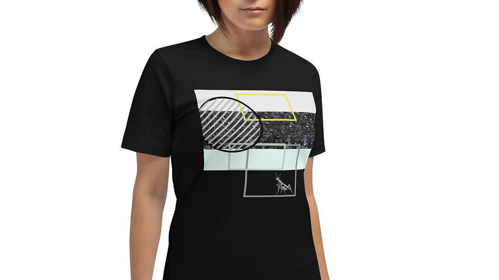 """Black Diamonds"" T-Shirt"