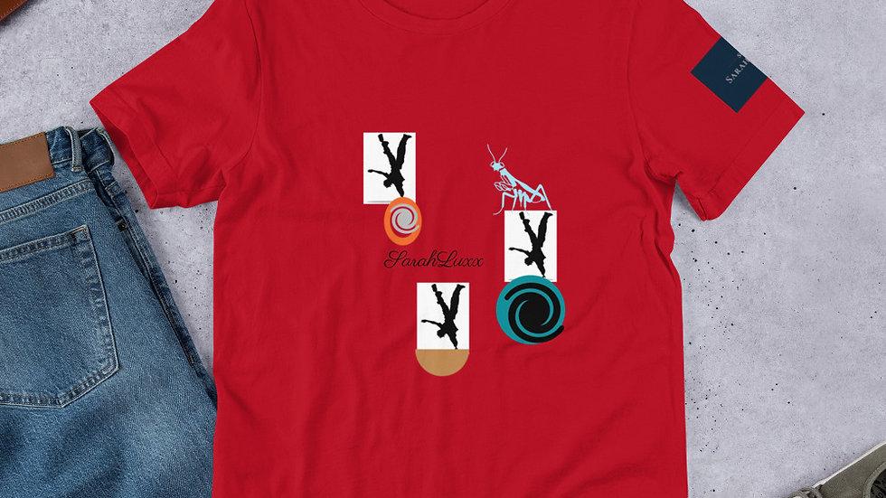 """""""The Breaks"""" Unisex T-Shirt"""
