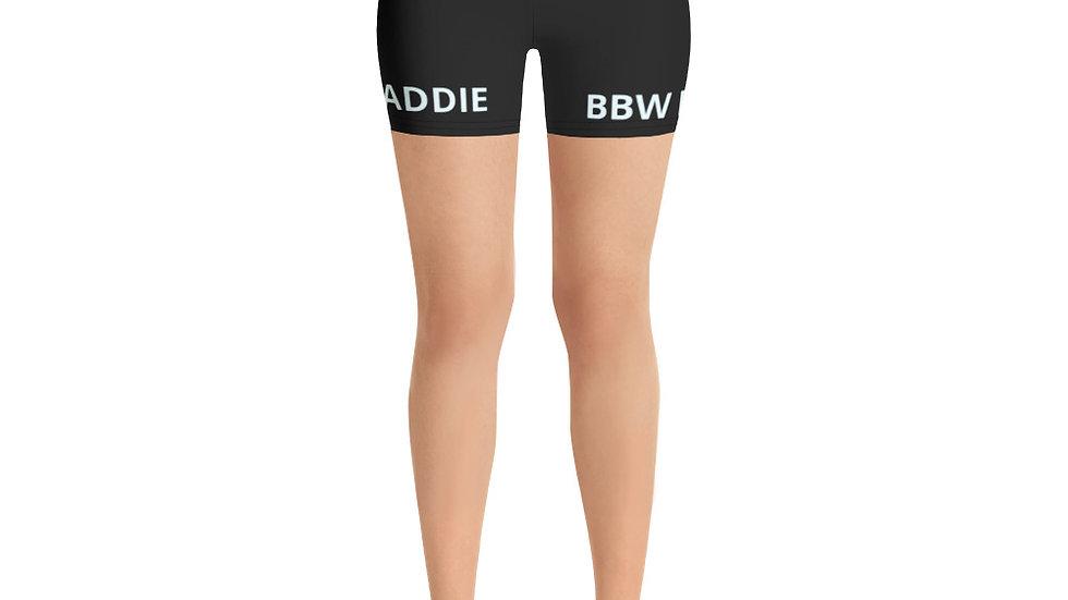Black Signature Shorts