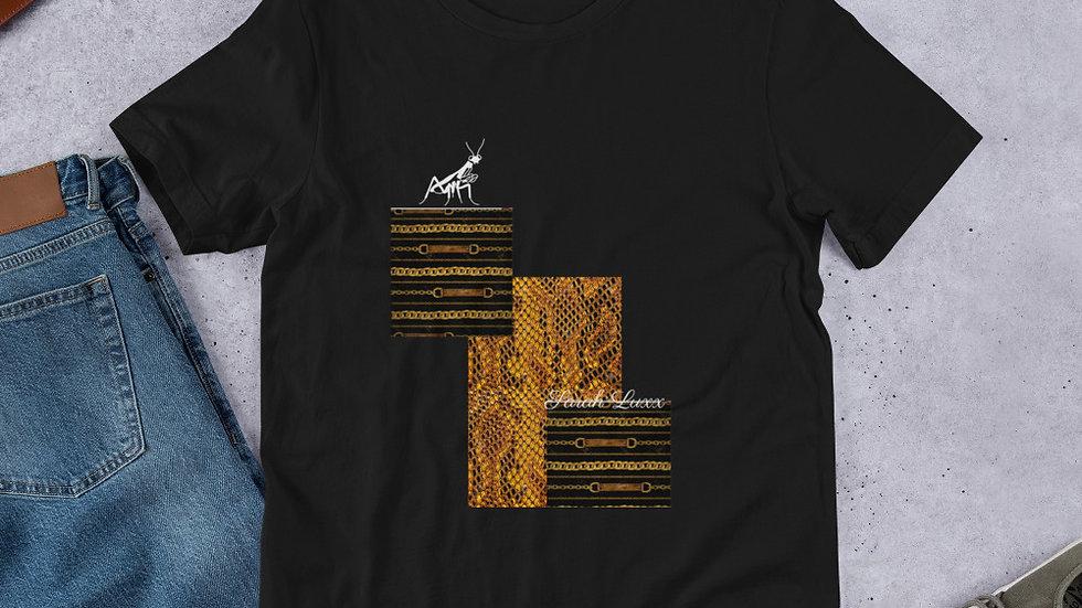 """Belts and Bits"" Unisex T-Shirt"