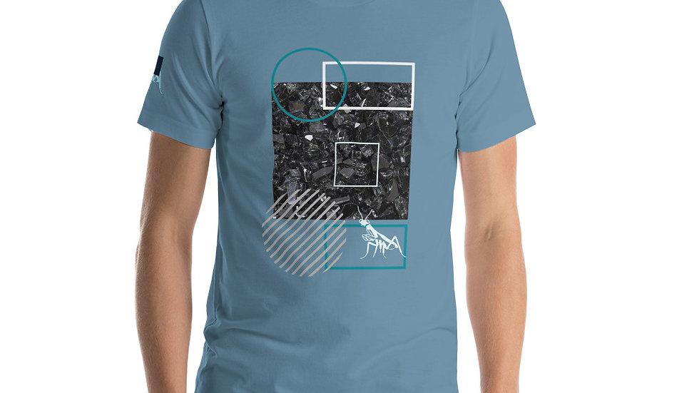 Hard Rock Crew Neck Unisex T-Shirt