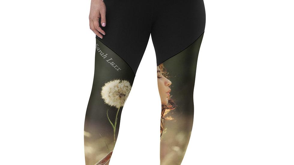 """""""Daisy May"""" Butt Lifter Leggings"""