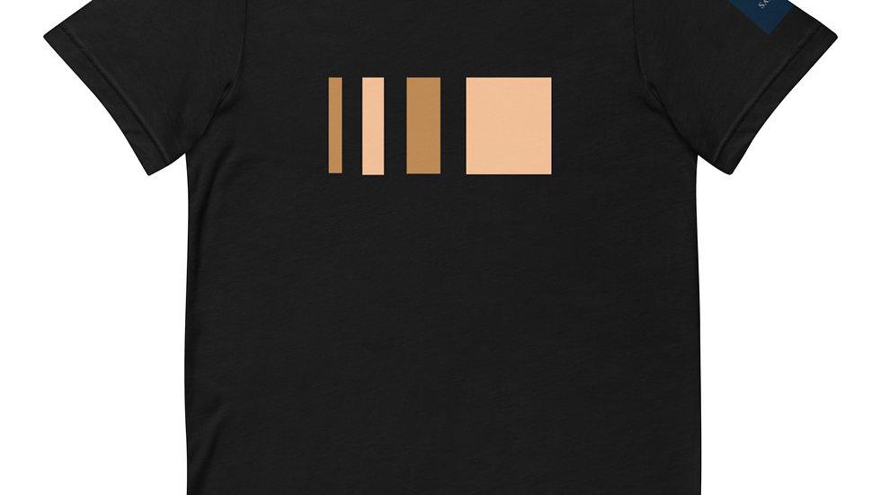 """Talk to Me Nice"" Unisex T-Shirt"