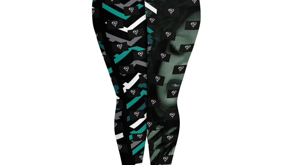 """Customizable """"On Stage"""" Leggings - Make Them Yours"""