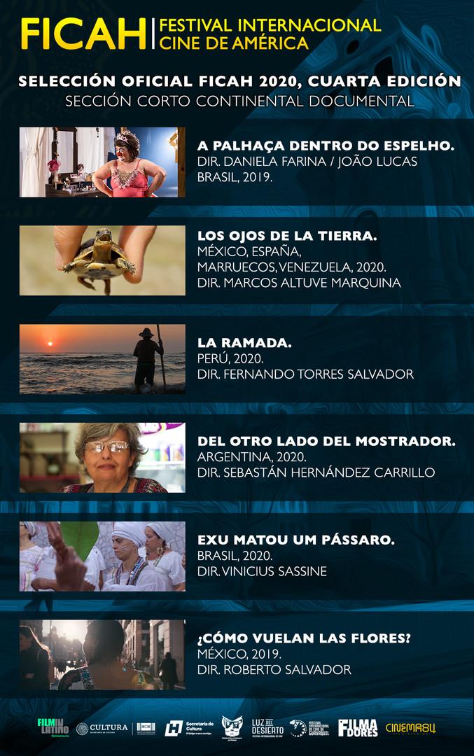 Corto Continental Documental
