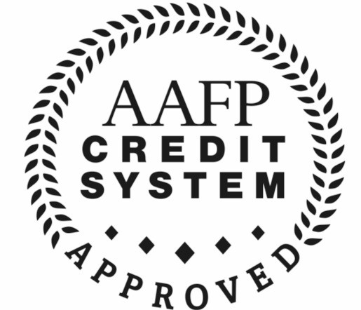 Wellcoaches is AAFP accredited and approved
