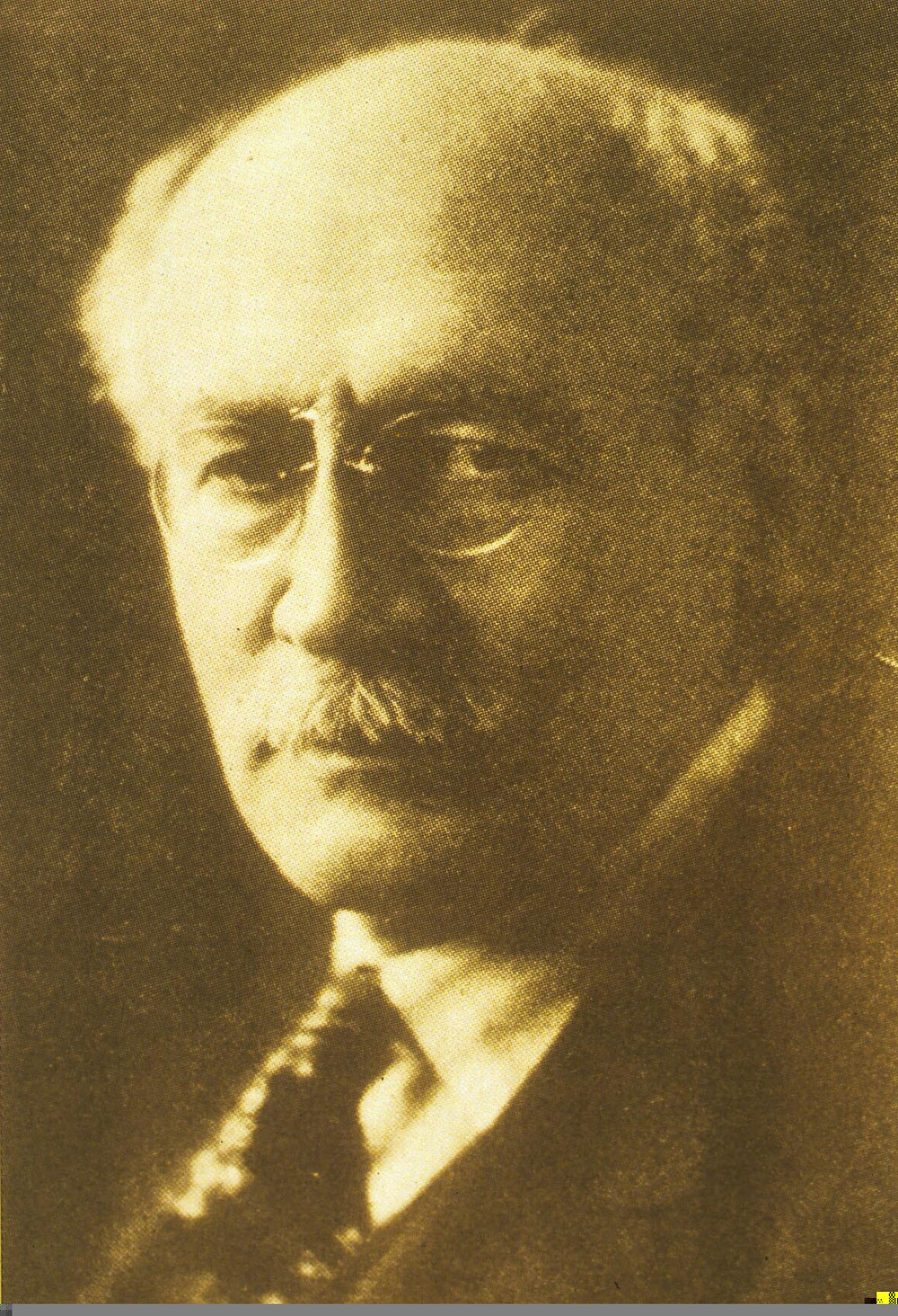 R Tait McKenzie, the first modern physician to specialize in exercise as medicine