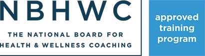 Wellcoaches is a NBHWC approved training program