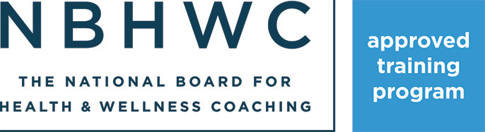 NBHWC Approved Provider Logo