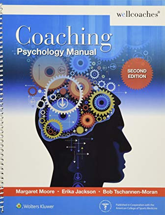coaching psychology manual by wellcoaches