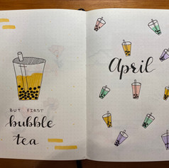 Intro to Bullet Journaling