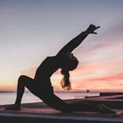 Yoga & Stretching!