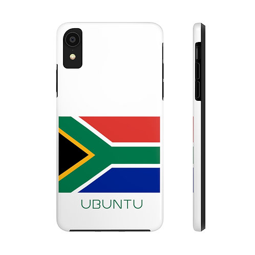 Case Mate Tough Phone Cases-South Africa UBUNTU