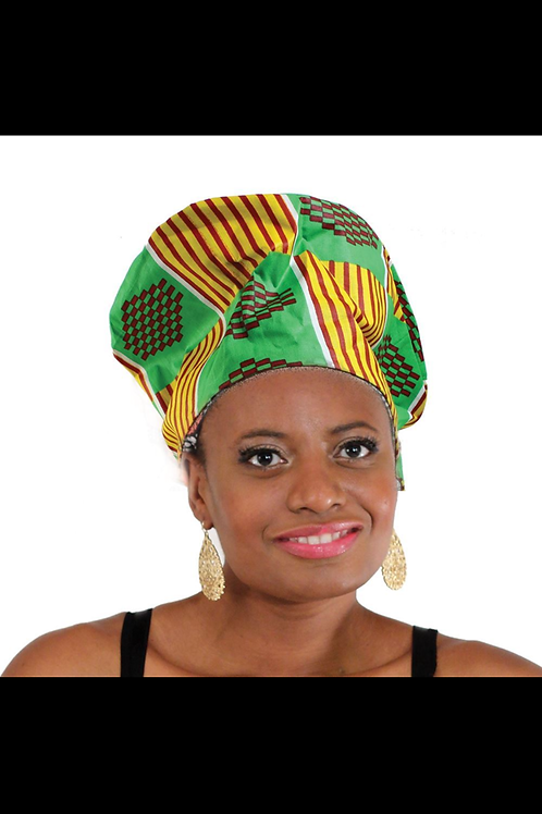 South African Collection ~ Nerfertiti Crown
