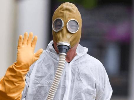 QuarantineME