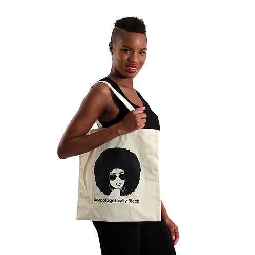 South African Collection~Unapologetically Black