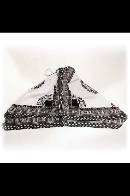 ImPowered Picks ~ Traditional Print Spaghetti Strap Dress