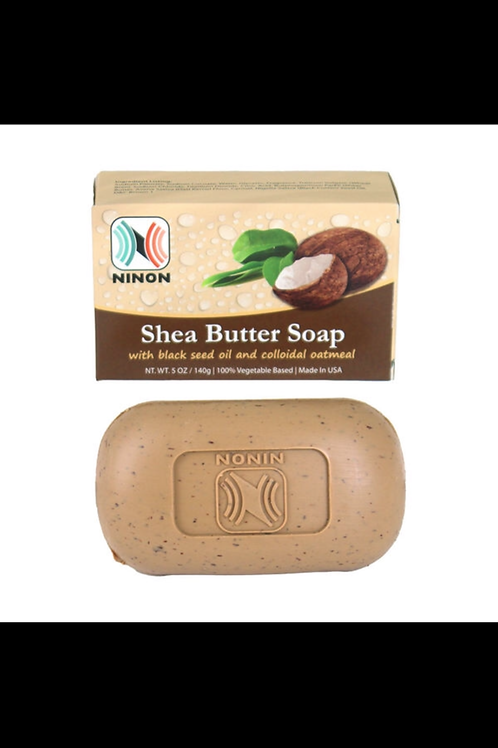 ImPowered Pick ~ Shea Butter Soap
