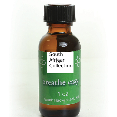 South African Collection ~ Essential Oils - 1 oz.