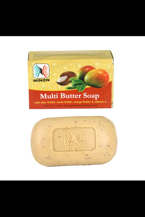 ImPowered Pick ~ Multi Butter Soap