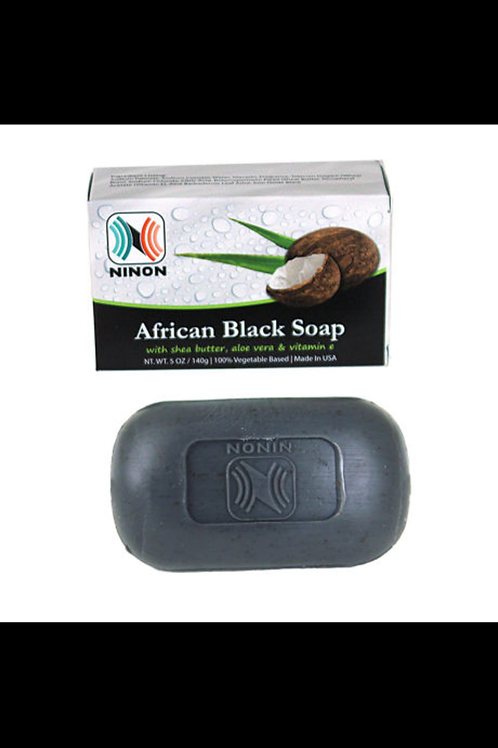ImPowered Pick ~ African Black Soap