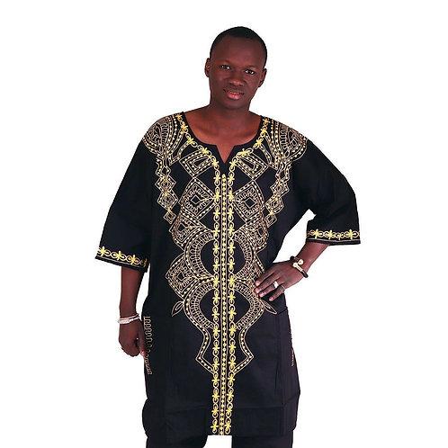 ImPowered Pick~ Black Panther Dashiki