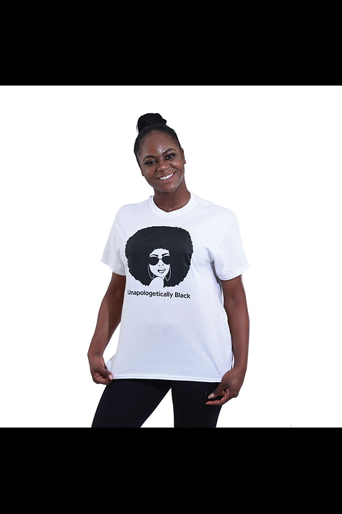 ImPowered Pick ~ Unapologetically Black T-Shirt