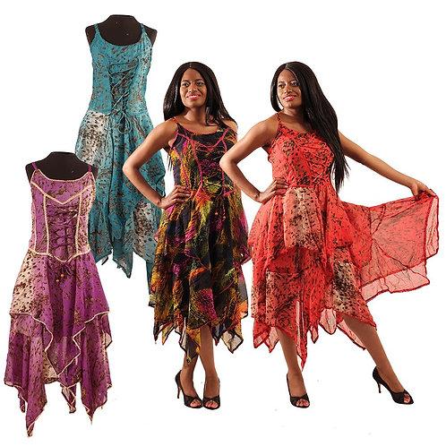 ImPowered Pick~Princess Dress Set of 4