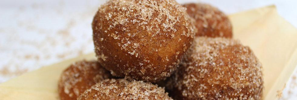 The Cinnamon Sugar Puff Puff (5pcs)