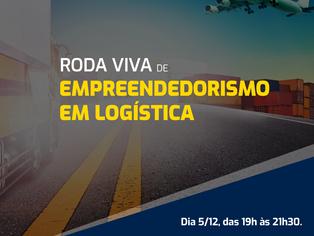Roda Viva: Empreendedorismo na Logística