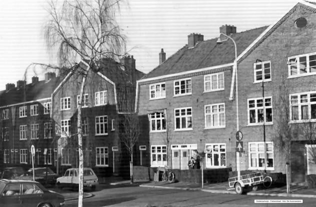 Fokkerstraat De Huismeesters