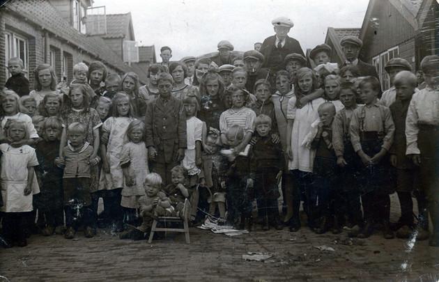 Groep1923 Foto fam Ottens